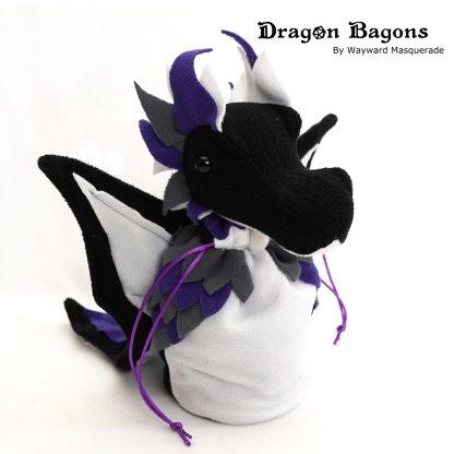 Ace Pride Dragon Bagon Wayward Masquerade