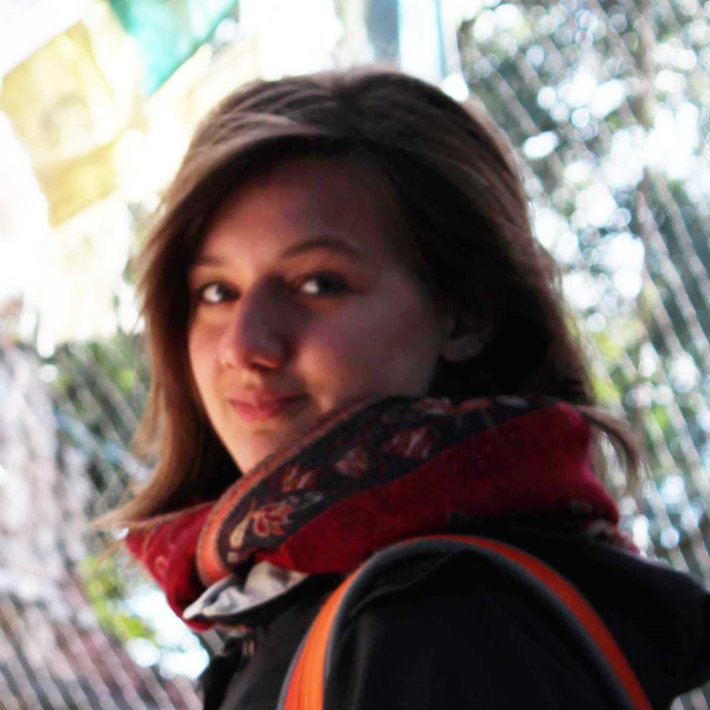 Allie Briggs