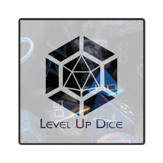 Level Up Dice