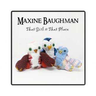 Maxine Baughman