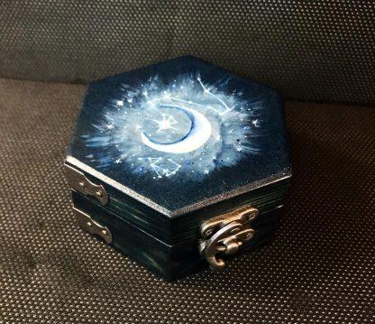 Custom RPG Box of Holding
