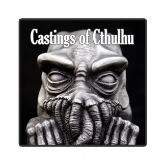 Castings of Cthulhu