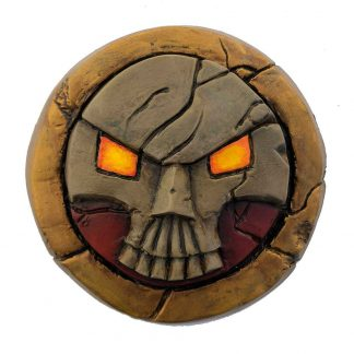 Hearthstone amulet of domination Castings of cthulhu